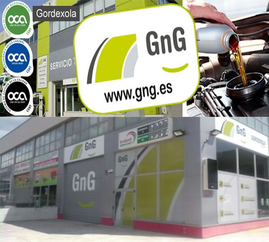 Nuevos Socios: GnG