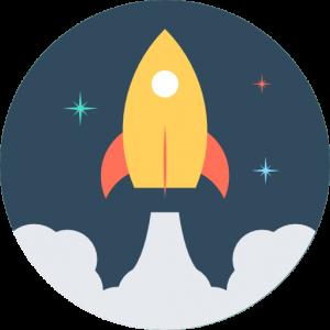rocket-ship
