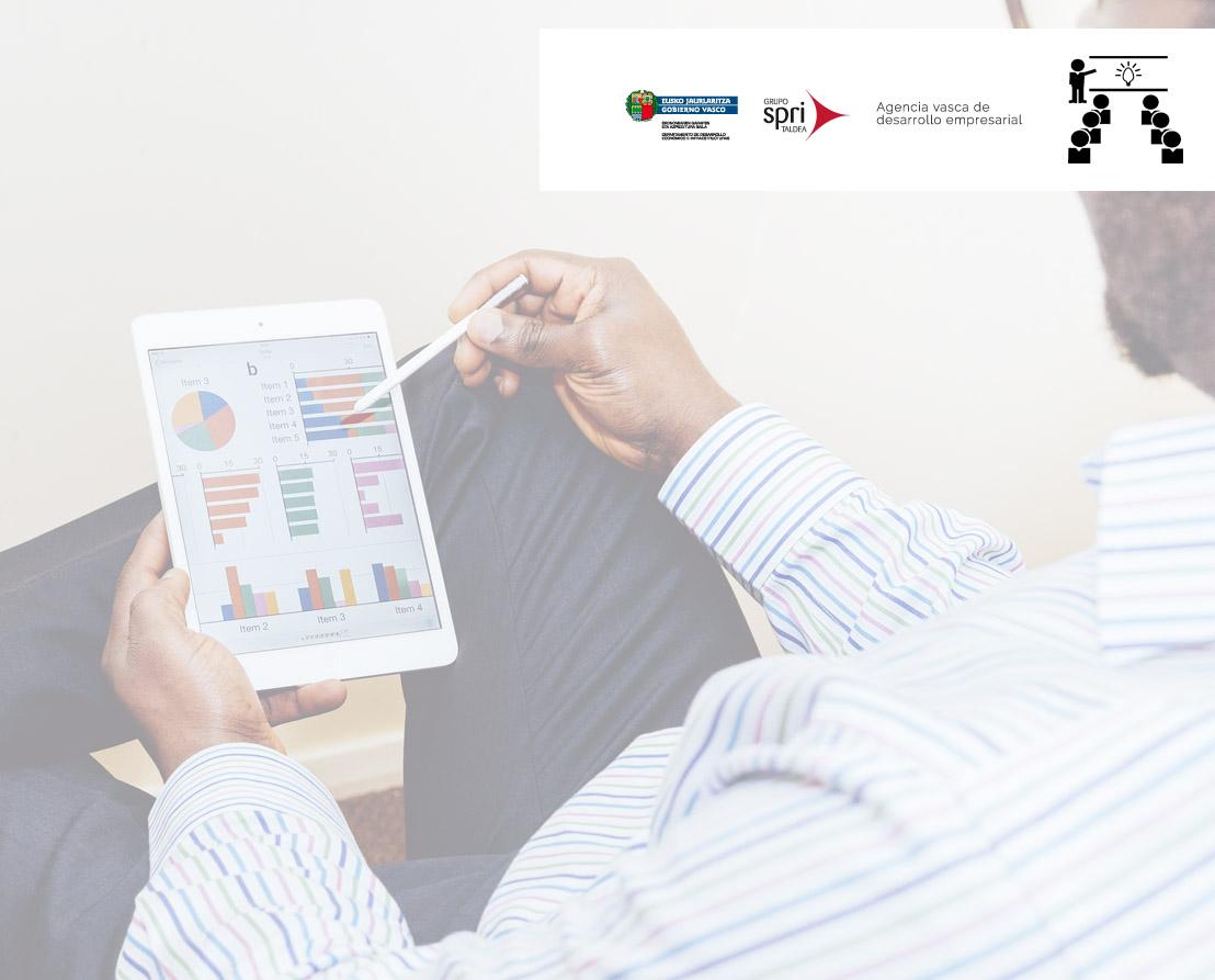Jornada de Información de Ayudas del 2017 organizada por SPRI y Parques Tecnológicos