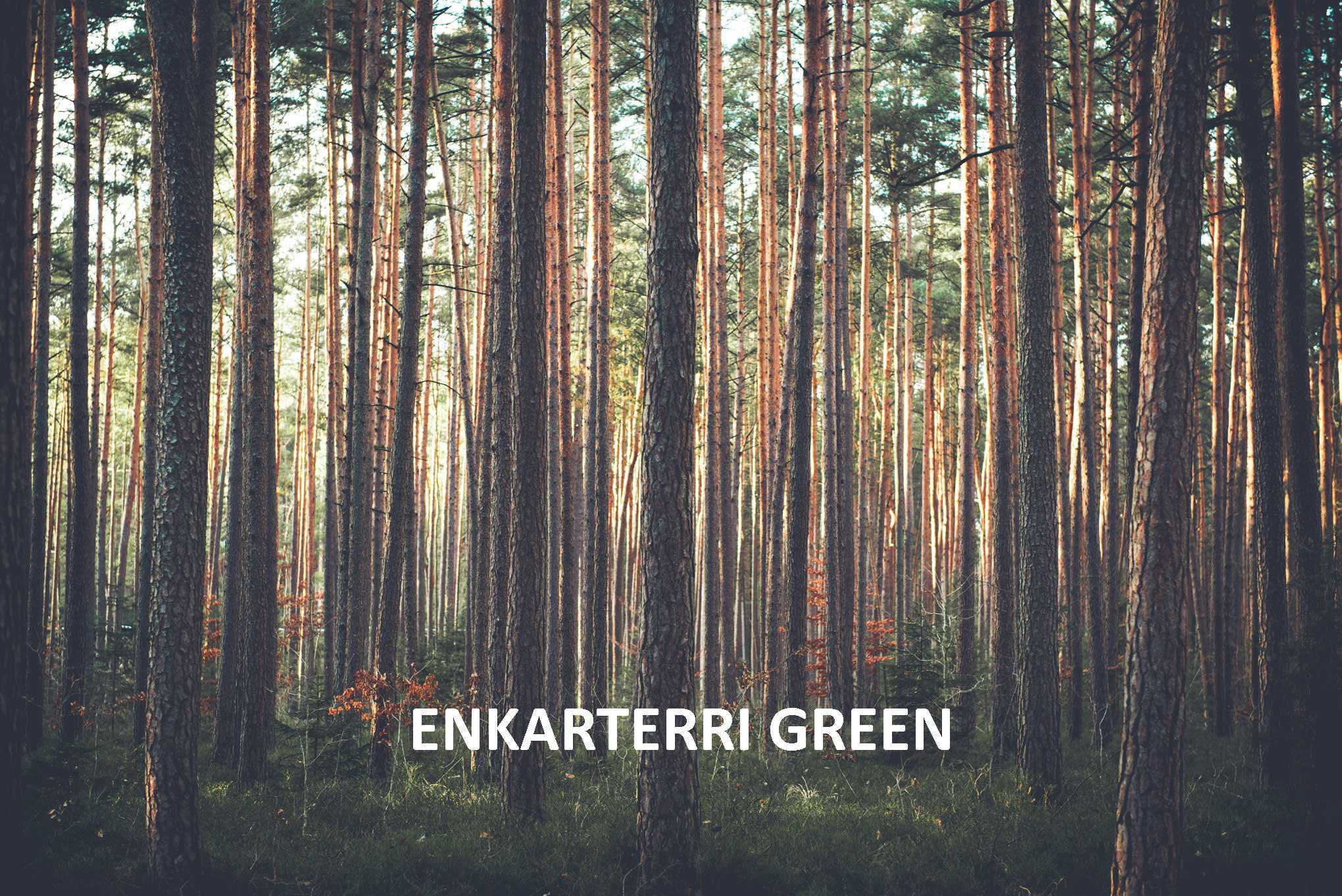 El Proyecto Enkarterri Green avanza con las primeras empresas piloto