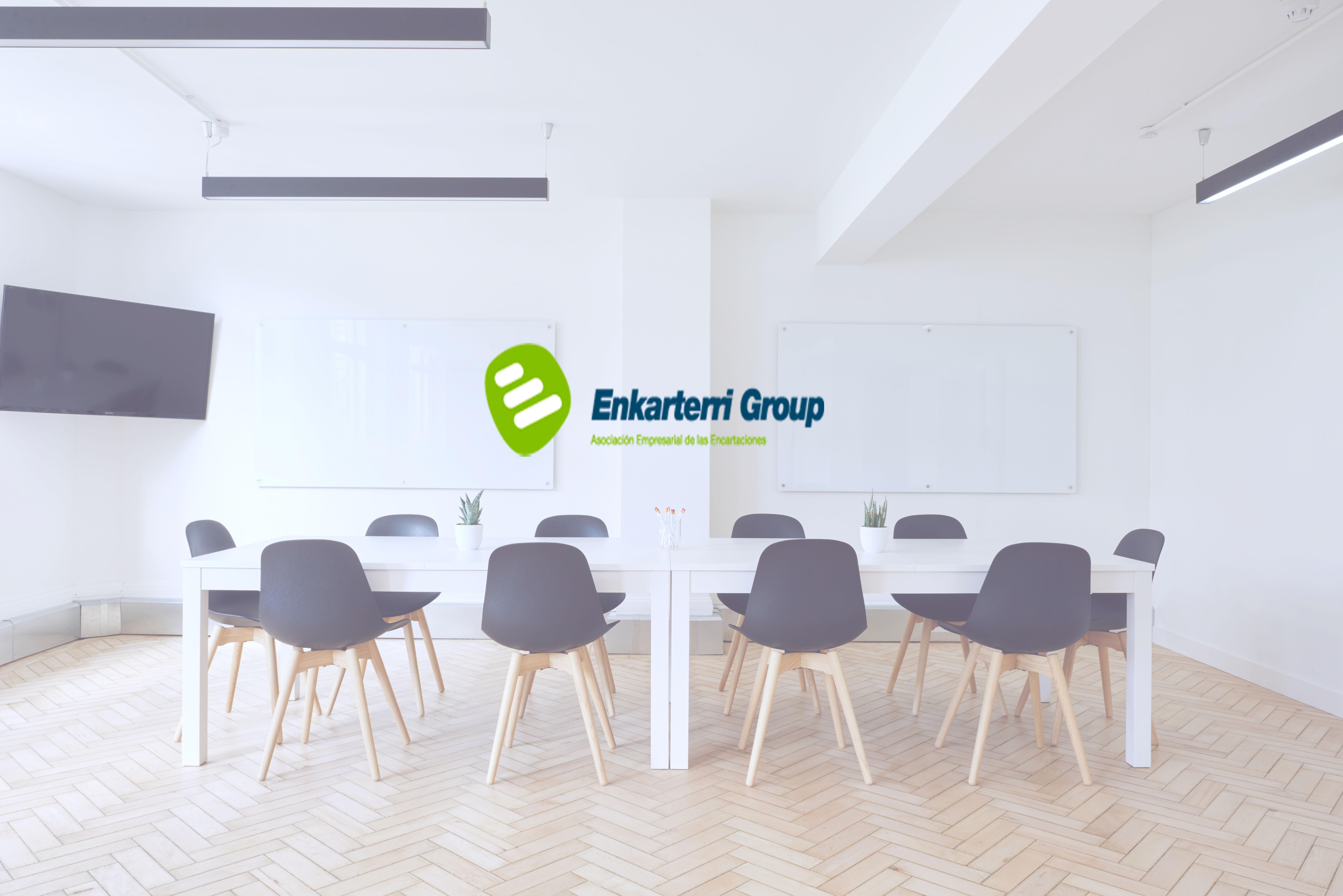 Enkarterri Group abre la participación a las empresas asociadas en las Juntas Directivas