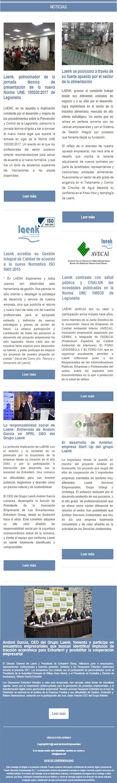 Newsletter 2 Laenk