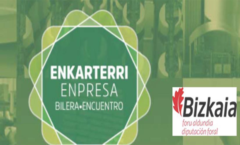 Encuentro informativo Plan Estímulo Enkarterri 2018 – 2019