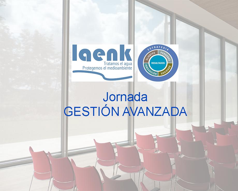 Laenk participa a través de la ponencia de su Director General, en el análisis y evaluación del Programa KUDEABIDE (DFB – Orientación a la Gestión Avanzada)
