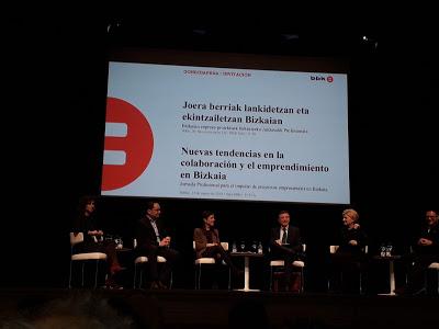 LISFAB Bizkaia (BBK + Fundación Urbegi), impulsa 600 proyectos empresariales y de empleo