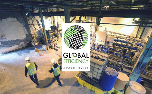 Nuevos Socios:  Global Efficiency Aranguren