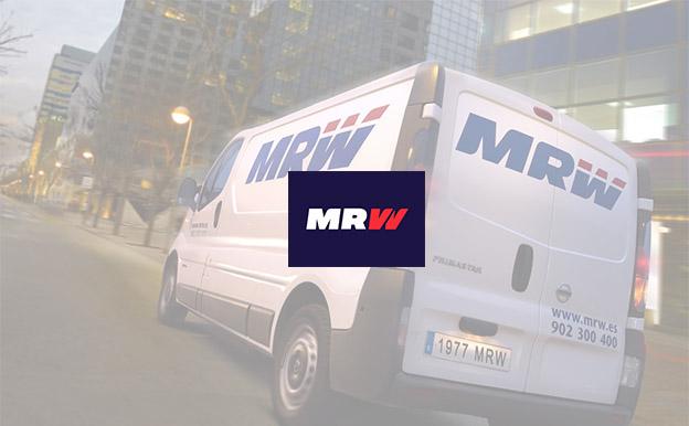 Nuevos Socios:  MRW Encartaciones