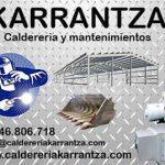 Calderería Karrantza