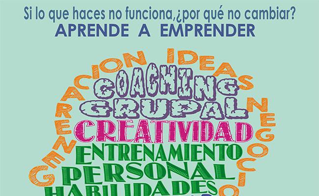 Programa Taldeka Enkarterri:  Aprende a Emprender