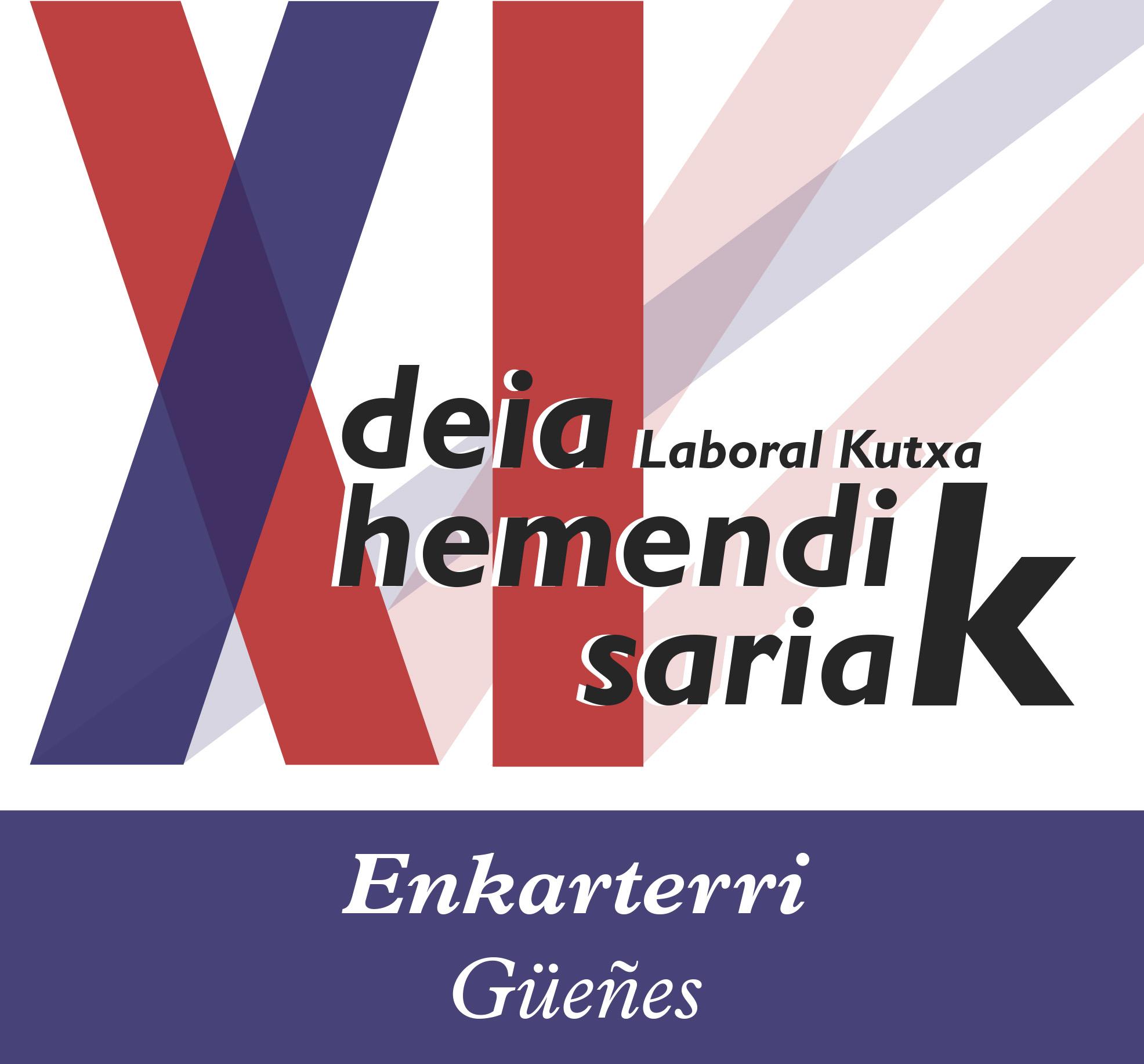Deia Hemendik Sariak – Enkarterri / Güeñes