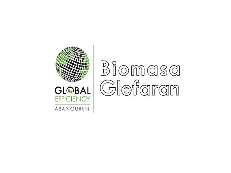 Glefaran Biomasa evita la emisión de 9.080 toneladas de C02 a la atmósfera