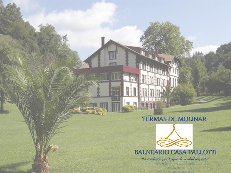 Nuevos Socios:  Casa Balneario Pallotti