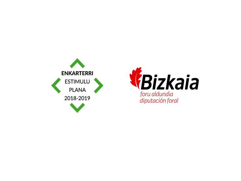 Plan Estímulo Enkarterri: Programas de Ayudas de la Diputación Foral de Bizkaia