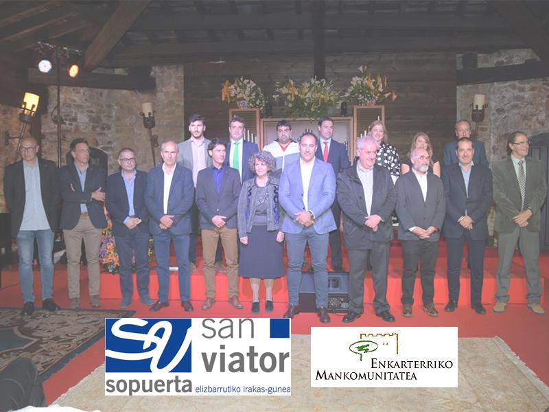 XV Edición Premio Enkarterri Hoberantz: Vicinay Cadenas