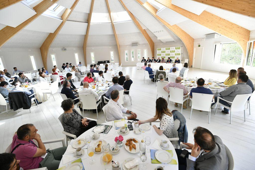 X Edición DESAYUNOS ENKARTERRI: Enkarterri Group pone en valor a las empresas que impulsan la Economía Circular