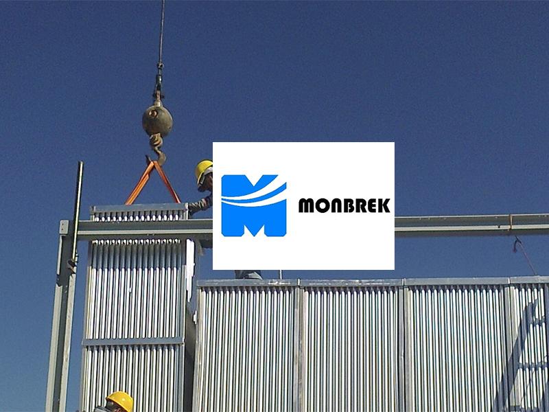 Nuevos Socios:  MONBREK