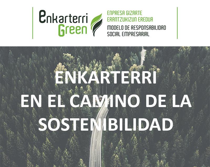 Achilles reconoce el Sello RSE Enkarterri Green como norma válida para la homologación de proveedores a nivel global