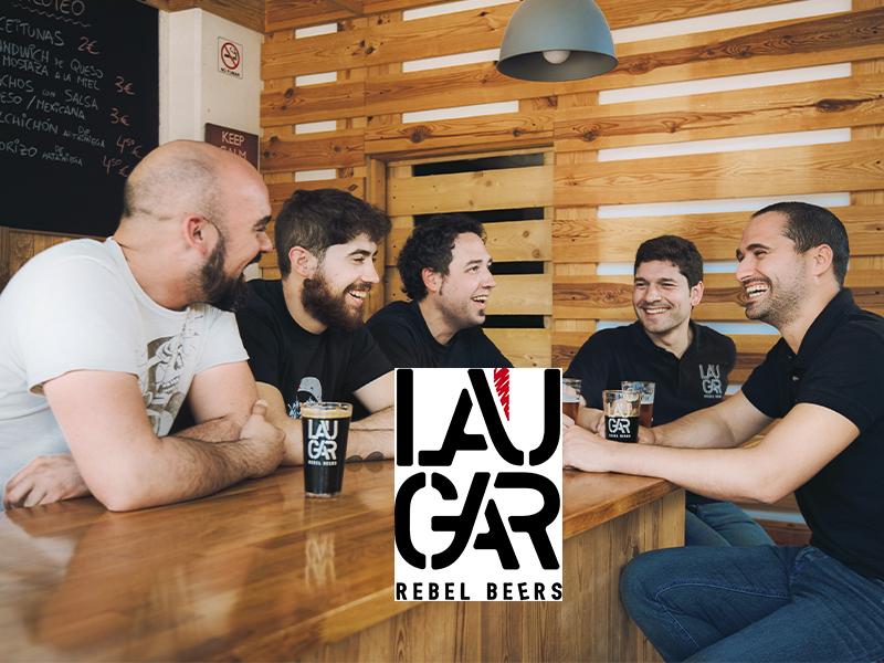 Nuevos Socios: Laugar Brewery