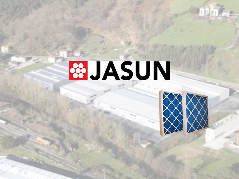 Nuevos Socios:  JASUN Filters