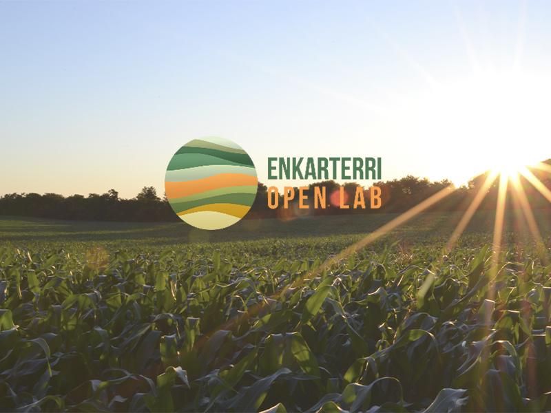 Enkarterri Open Lab: La primera edición de un premio a la innovación agroalimentaria en la comarca, promovido por Enkarterrialde
