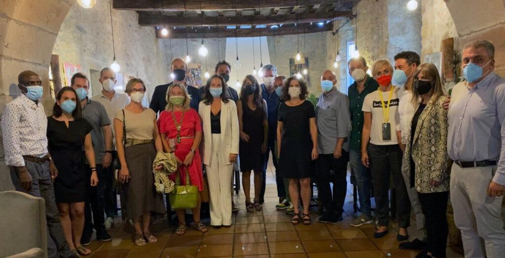Enkarterri Group participa en el primer encuentro de promotores de entornos inteligentes, organizado por urbegi