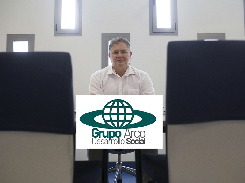 Nuevos Socios: ARCO Desarrollo Social (Zalla)