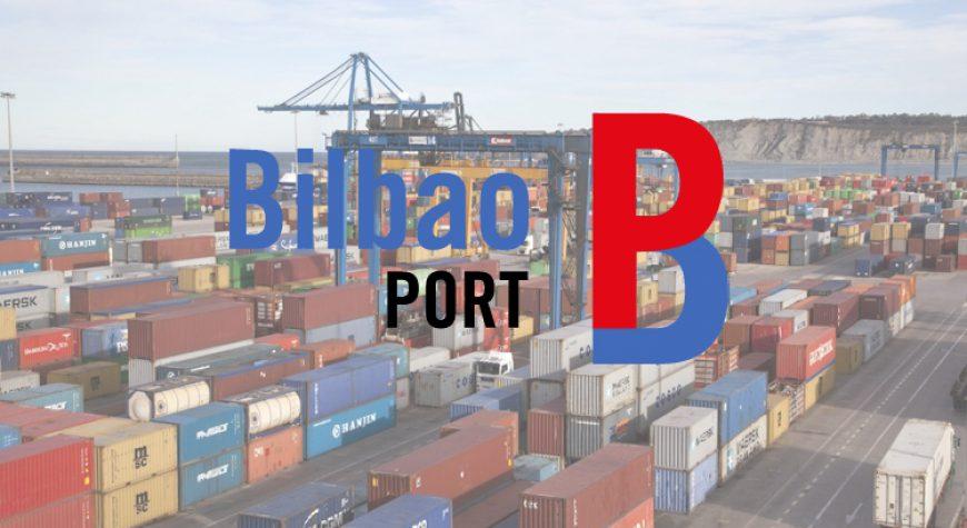 Enkarterri Group visita Puerto de Bilbao