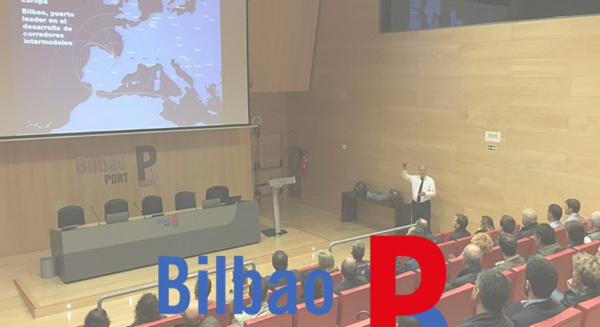 Enkarterri Group_Bilbao Port