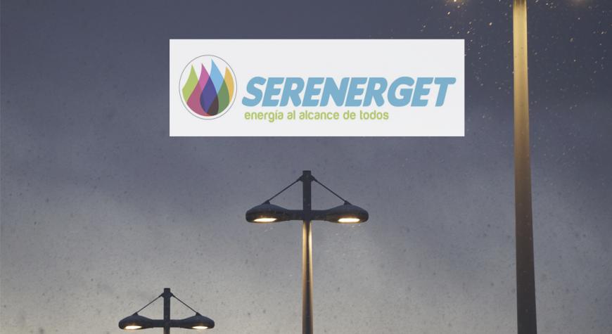 Nuevo Socio Enkarterri Group Serenerget